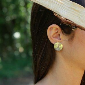 Puces d'oreilles – Bouclier