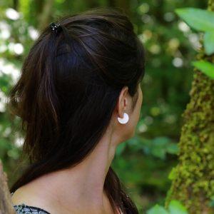 Boucles d'oreilles – Bali