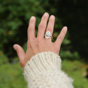 Bague – Turquoise Sand Hill